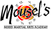 Mousel's Mixed Martial Arts Academy logo